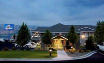 Holiday Inn Express Hotel - Hotels/Accommodations - 2425 Nez Perce Drive, Lewiston, Idaho
