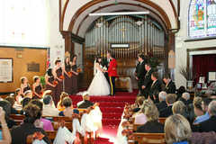 Ceremony Location - Ceremony - 35 Church Ave, St John, NB, E2M