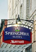 SpringHill Suites Historic Savannah - Hotel - 150 Montgomery St, Savannah, GA, 31401