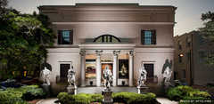 Telfair Museum of Art - Attraction - 121 Barnard St, Savannah, GA, 31401