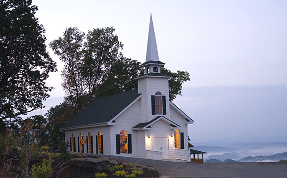 The Preserve Wedding Chaple - Coordinator -