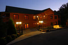 Gatlinburg Amazing Grace - Reception - 436 Smoky View Rd, Gatlinburg, TN, 37738