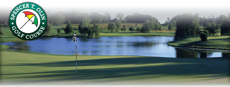 Spencer T Olin Golf Course - Golf Courses - 4701 College Avenue, Alton, IL, United States