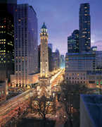 Magnificent Mile - Attraction - 806 N Michigan Ave, Chicago, IL, US