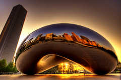 Millennium Park - Attraction - 352 E Monroe St, Chicago, IL, USA