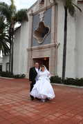 Nancy  and Anthony 's Wedding in Tijuana,  Mexico