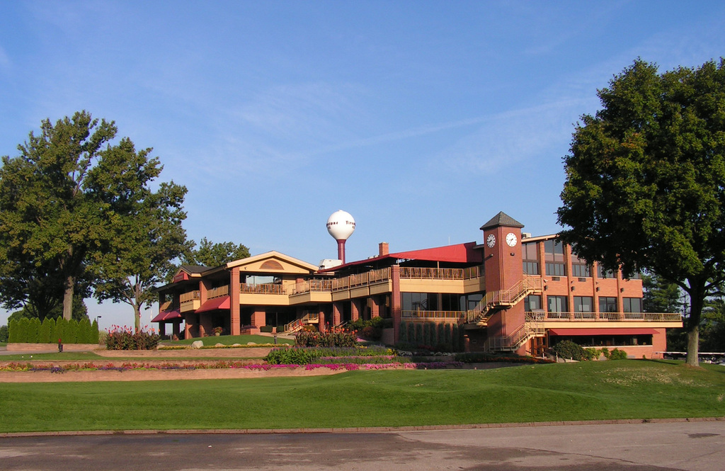Firestone Country Club - Reception Sites, Attractions/Entertainment - 446 E Warner Rd, Akron, OH, United States