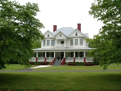 The Mcgarity House - Ceremony Sites, Reception Sites, Ceremony & Reception - 943 McGarity Road, Temple, GA, United States
