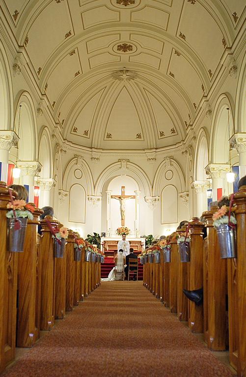 Wedding Ceremony Sites In Dartmouth NS Canada