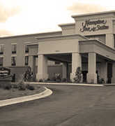 Hampton Inn & Suites - Hotel - 3000 Capps Way, Opelika, AL