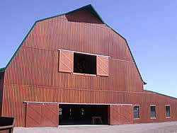 New Mexico Farm & Ranch Heritage Museum - Attractions/Entertainment, Reception Sites - 4100 Dripping Springs Rd, Las Cruces, NM, 88011, USA