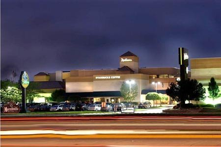 Radisson Hotel Star Plaza - Hotels/Accommodations, Reception Sites - 800 East 81st Avenue, Merrillville, IN, United States