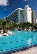 Crowne Plaza Hollywood Beach - Hotel - 4000 South Ocean Drive, Hollywood, FL, United States