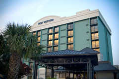 BEST WESTERN PLUS Charleston Downtown Hotel - Hotel - 146 Lockwood Blvd / Drive, Charleston, SC, United States
