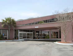 Ramada-Charleston Airport - Hotel - 7401 Northwoods Boulevard, North Charleston, SC, United States