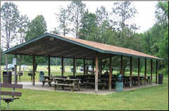 Mercer County Park East - Reception - Edinburg Rd, Princeton Junction, NJ, 08550