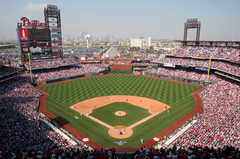 Citizens Bank Park - Attraction - 1 Citizens Bank Way, Philadelphia, PA, United States