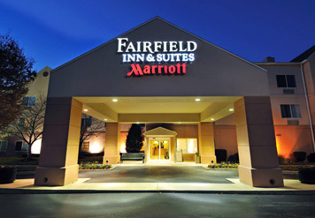 Fairfield Inn & Suites Frederick - Hotels/Accommodations - 5220 Westview Drive, Frederick, MD, United States