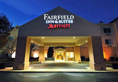 Fairfield Inn & Suites Frederick - Hotel - 5220 Westview Drive, Frederick, MD, United States