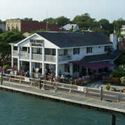 Dock House - Local Bar - 500 Front St, Beaufort, NC, 28516
