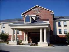 Holiday Inn Express Hotel & Suites Morehead City - Hotel - 5063 Executive Drive, Morehead City, NC, United States