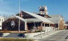 North Carolina Maritime Museum - Attraction - 315 Front Street, Beaufort, NC, United States