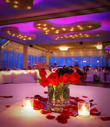 Macray Harbor - Reception Sites, Ceremony Sites - 30675 N River Rd, Harrison Township, MI, 48045, US