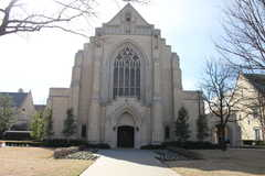 Highland Park Presbyterian Church  - Ceremony - 3821 University Blvd, Dallas, TX, 75205, United States