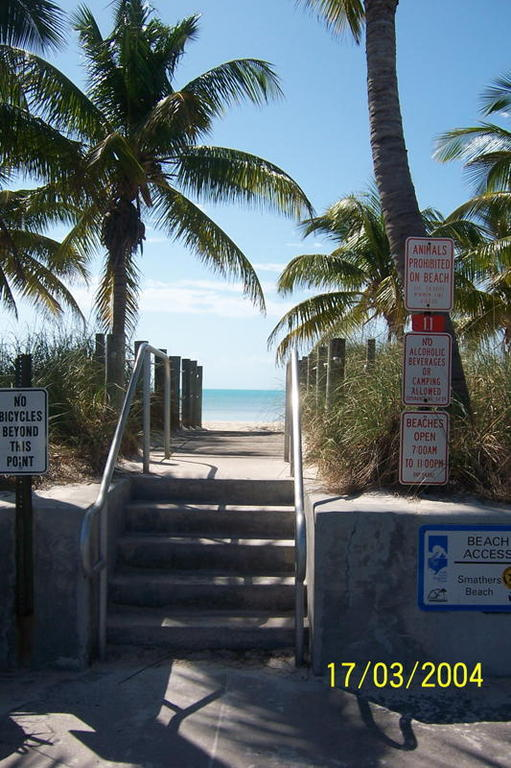 Smathers Beach - Ceremony Sites - S Roosevelt Blvd, Key West, FL, 33040, US