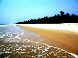 Mangalore Beach - Attractions/Entertainment - Panambur, Mangalore, Karnataka, India