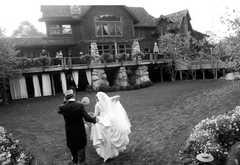 Hartland Wedding In October in Brighton, MI, USA