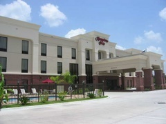 Hampton Inn - Hotels/Accommodations - 7006 N Navarro St, Victoria, TX, 77904