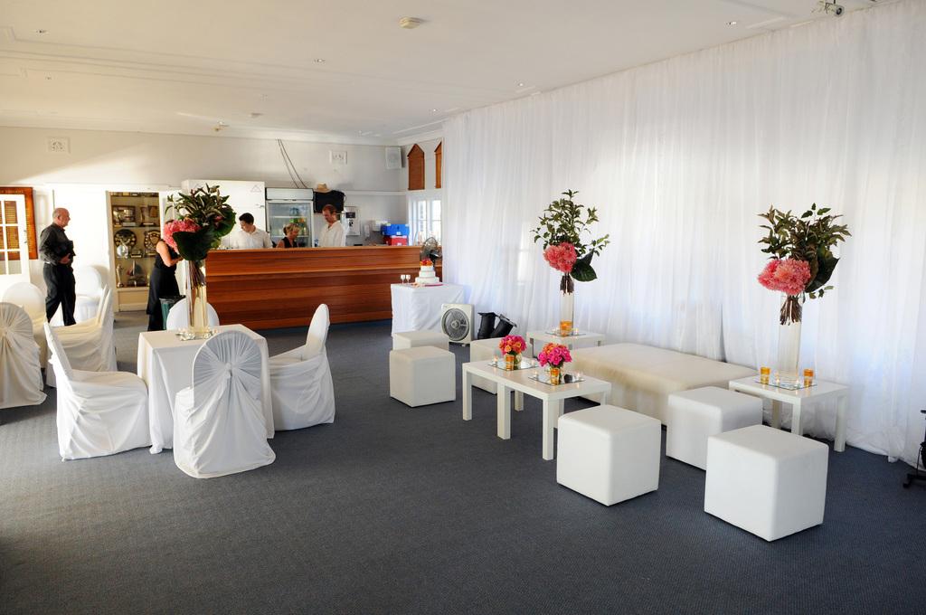 Reception At Manly Yacht Club Wedding Venues Vendors Wedding