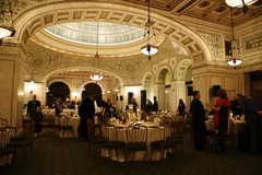 Chicago Cultural Center - Reception - 78 E Washington St, Chicago, IL, 60602