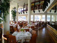 Sequoia Restaurant - Reception - 3000 K St NW, Washington, DC, United States