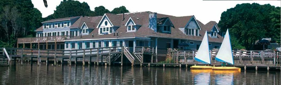The Inn At Corolla Light - Hotels/Accommodations - 1066 Ocean Trail, Currituck County, NC, 27927