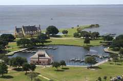 Whalehead Club - Ceremony - 1100 Club Rd, Corolla, NC, United States