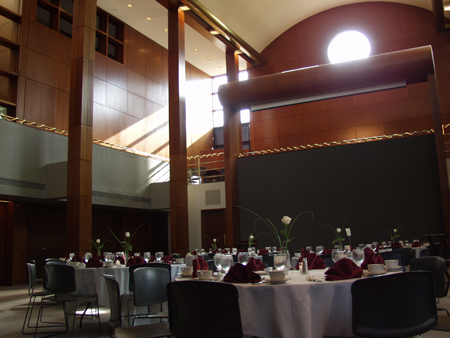 Wick Alumni Center - Reception Sites, Rehearsal Lunch/Dinner - 1520 R St, Lincoln, NE, 68508