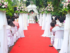 Wedding Reception - Reception -