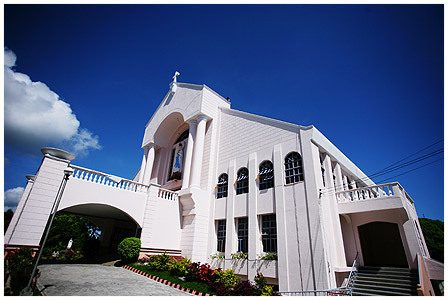 Tagaytay City CALABARZON Philippines Ceremony Sites
