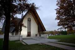 Norton Chapel at Keuka College - Ceremony - 141 Central Ave, Keuka Park , NY, 14478
