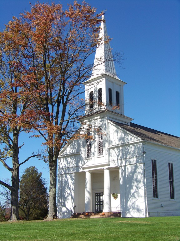 Lamington Presbyterian Church - Ceremony Sites - 300 Lamington Road, Bedminster, NJ, 07921