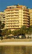 Princesa Playa Hotel Apartments - Hotel - Avenida del Duque de Ahumada, Marbella, Málaga, Spain