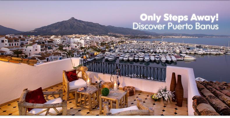 Benabola Hotel & Apartments - Hotels/Accommodations - Puerto Banus, Paseo de Benabola Bloque 3, Marbella, 29, Spain