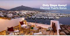 Benabola Hotel & Apartments - Hotel - Puerto Banus, Paseo de Benabola Bloque 3, Marbella, 29, Spain