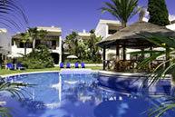 Hotel Rincón Andaluz (4 Estrellas) - Hotels/Accommodations - Calle de Cádiz 173, Marbella, Spain