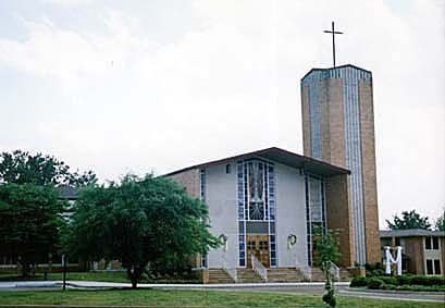 Holy Spirit Catholic Church - Ceremony Sites - 625 Airport Rd SW, Madison County, AL, 35802