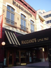 Maggiano's Little Italy - Reception Sites - 5333 Wisconsin Ave NW # 3, Washington, DC, United States