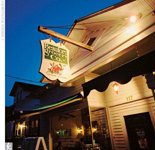 Beaufort Grocery Co - Caterers, Reception Sites, Restaurants - 117 Queen St, Beaufort, NC, United States