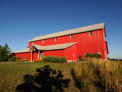 Gale Woods Farm - Ceremony - 7210 County Road 110 W, Minnetrista, MN, 55364